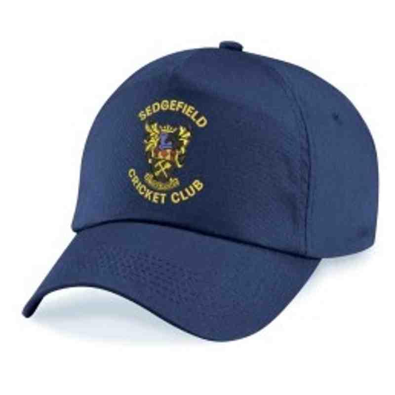 SCC Cap Navy