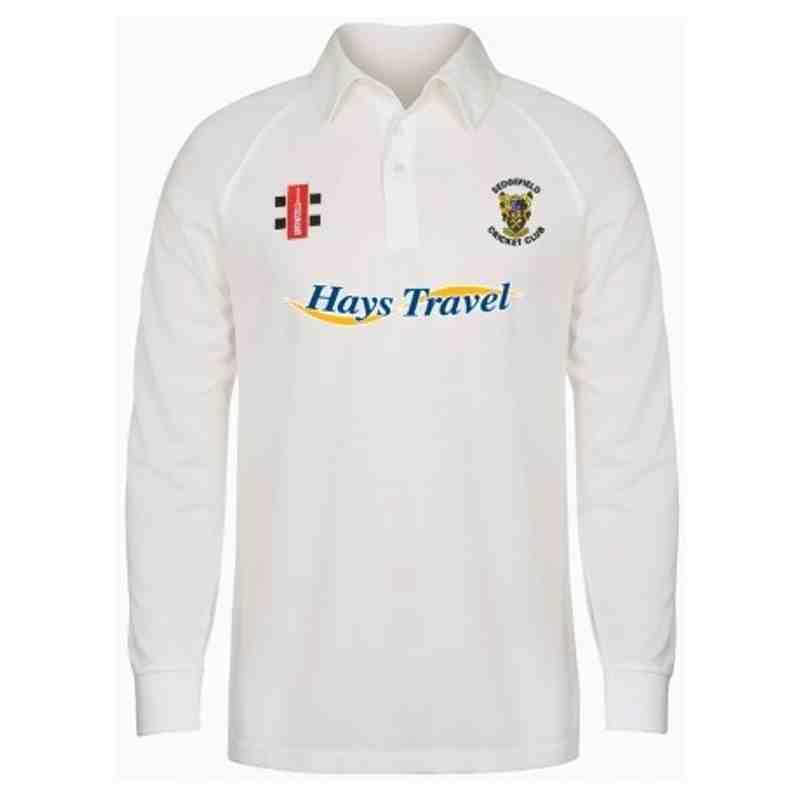 Junior Shirt