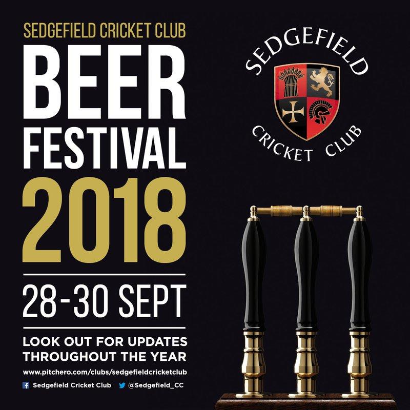 SCC Beer Festival 2018