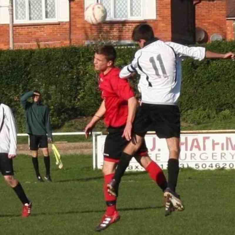 Under 18s Match Photos