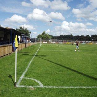 Barnoldswick Town 1 - 3 GNE