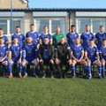 Abbey Hey vs. Glossop North End AFC