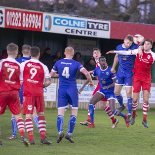 Glossop start 2019 with a Win