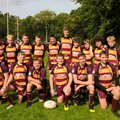 U14 lose to Deeside 17 - 0