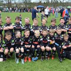 Pencoed RFC rugby tournament