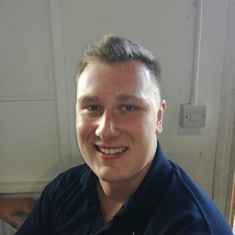 Player Focus - Jordan Cutler