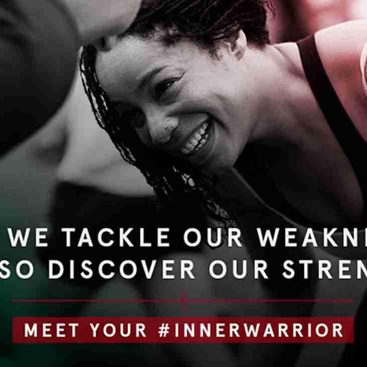 Inner Warrior Event - 15th June