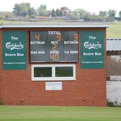Cricket Scorer Wanted for 2nd XI