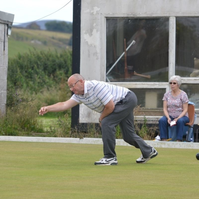 Club Bowls Competition - Easter Handicap