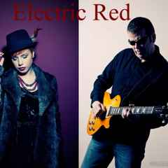 Electric Red - Live at the Club Tonight!