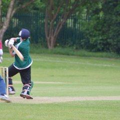Moorside CC Twenty20 v Monton & Weaste CC - Twenty20 - 3rd June 2016