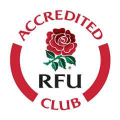 Sedgley Park RUFC an RFU Accredited Club