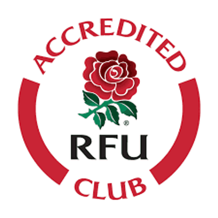 Sedgley Park RUFC an RFU Accredited Club
