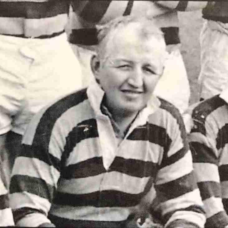 Sad to report the passing of Pete O'Neill (Shep).