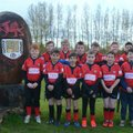 U10s lose to Colwyn Bay 53 - 7