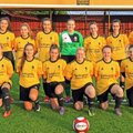 Ossett Albion FC vs. Castleford White Rose