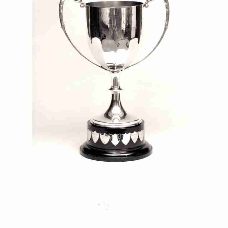 DIVISION TWO LEAGUE CUP