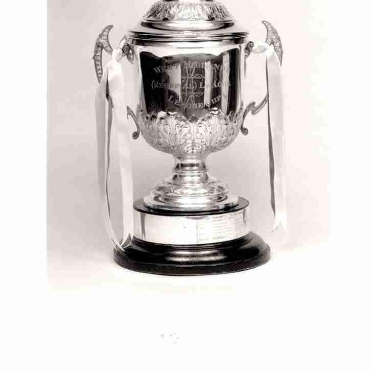 Premier Division League Cup
