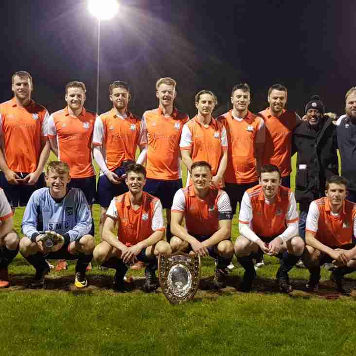 DIVISION ONE CHAMPIONS