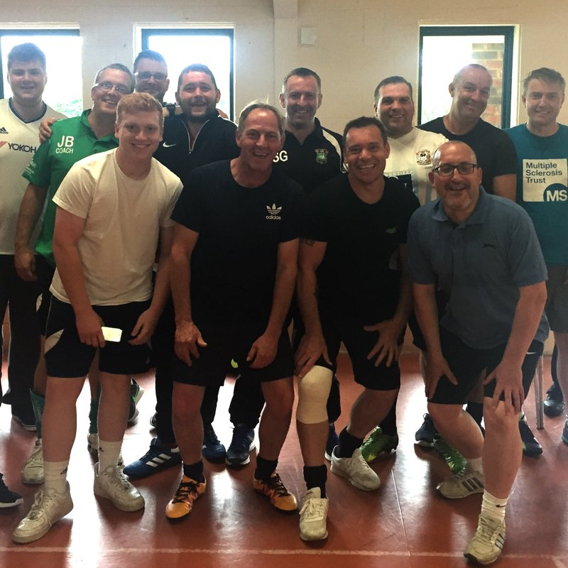 Coaches complete new FA coaching qualification