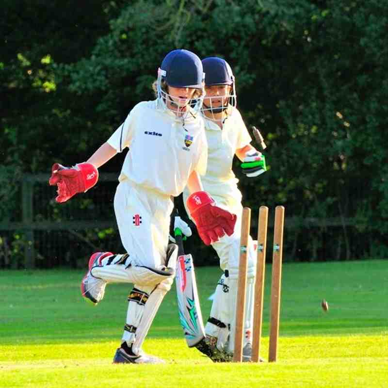 Lancaster CC Under 11s ,15 Th.. July 2015