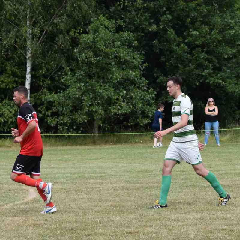 PSF 17/18 - Cradley Town (A), 08-07-2017