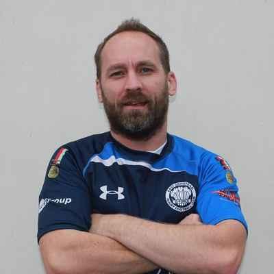 Lee Sands