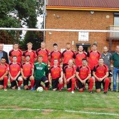 1st Team 2015/16