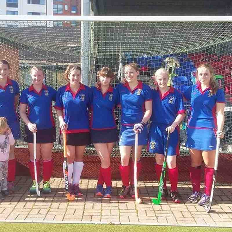 Ladies Dev Squad 2016