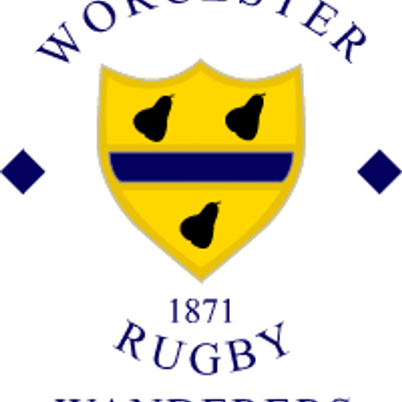 Worcester Rugby Football Club 1871-2021