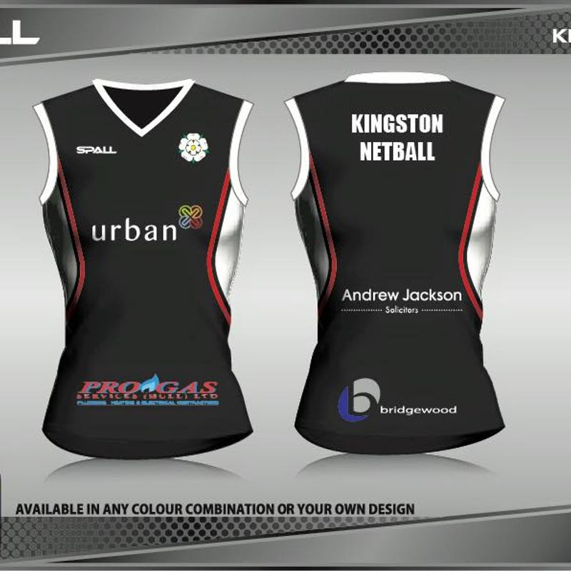 New Training Vests now available