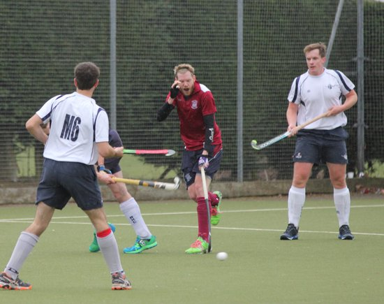MKHC vs Banbury 2