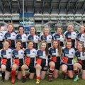 U18 Girls beat Caithness Girls 92 - 14