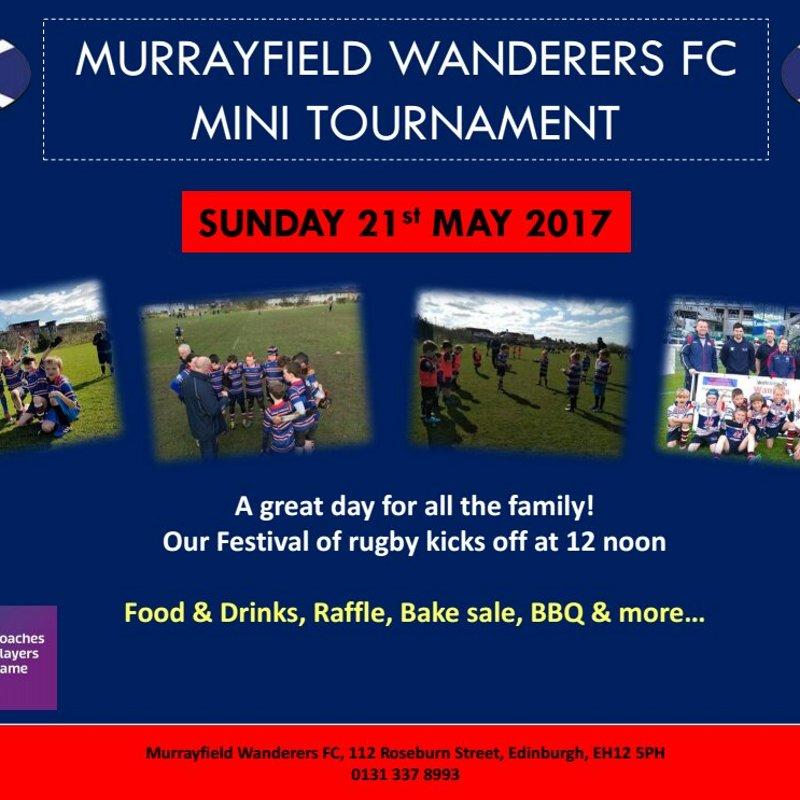 MWFC Mini Tournament