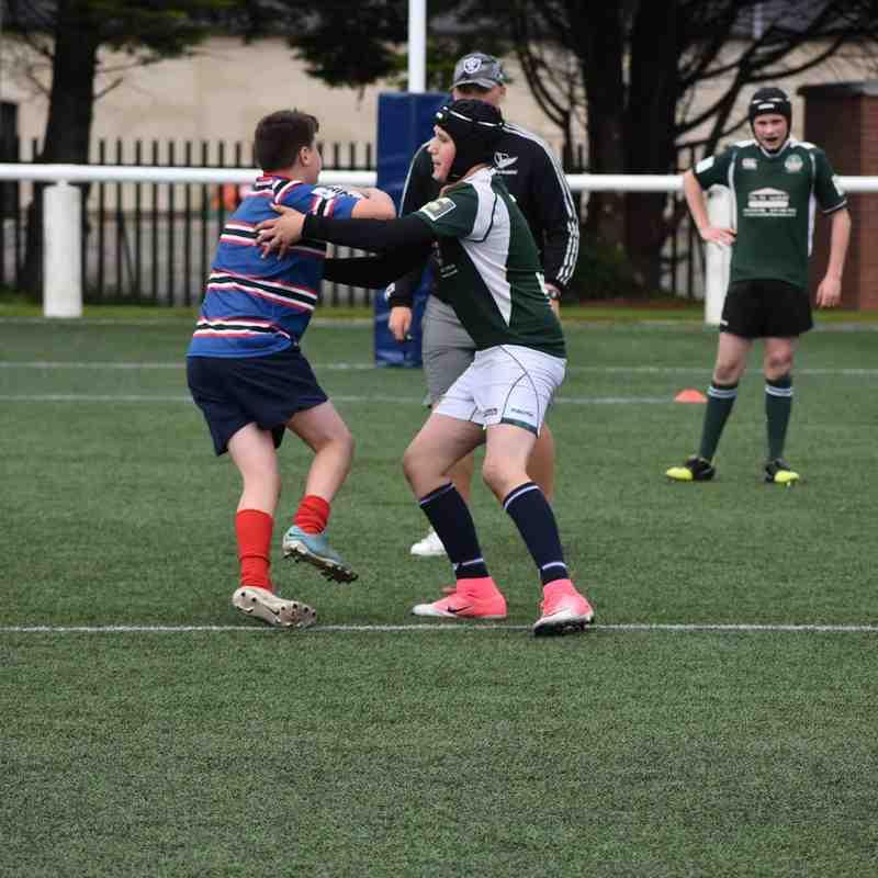 Tyne/WHEC U14s & U16s