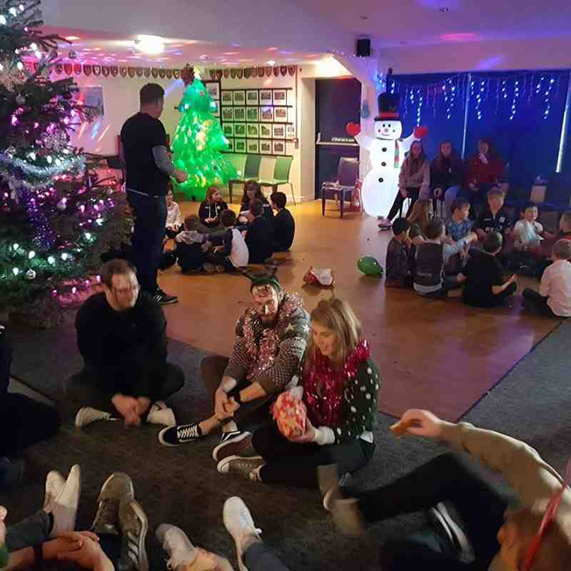 Kids Christmas Party 2017