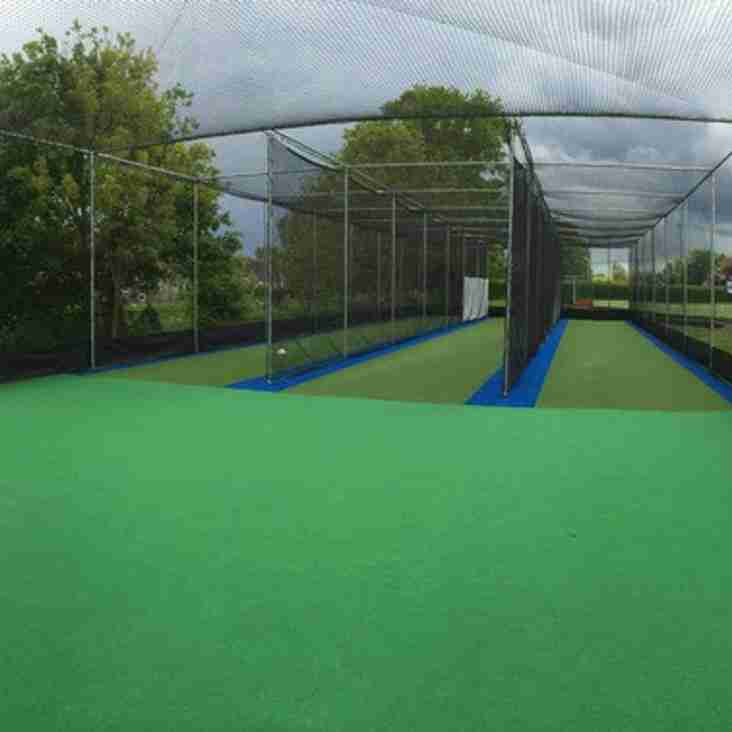 UPDATE - 2018 NEW NETS FACILITY - Build Starts 10th July