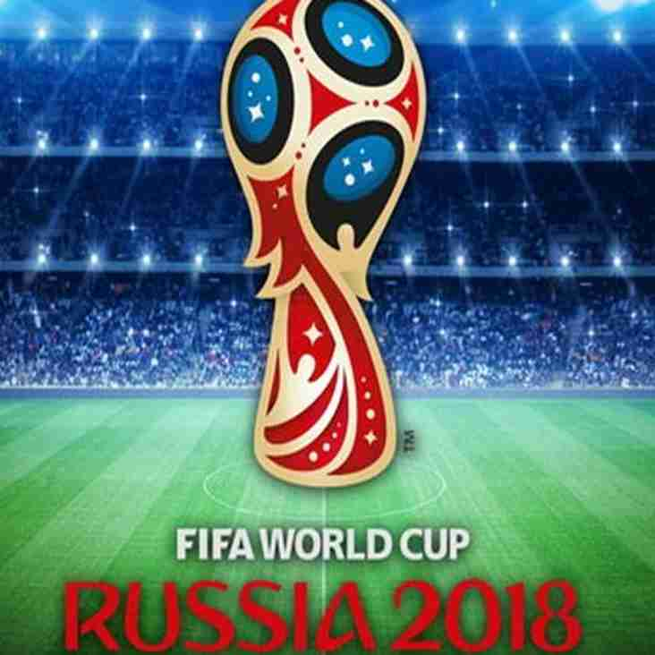 World Cup - Portugal v Spain - Friday 15th June