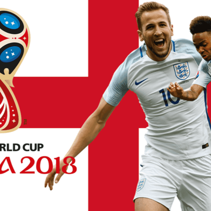 World Cup - England Games Live