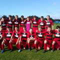 Cupar Colts vs. Jeanfield Swifts Football Club