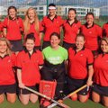 Ladies 2nd XI lose to Chiltern 1 0 - 2
