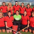 Ladies 2nd XI lose to Luton 1 1 - 0