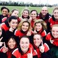 Aylesbury Ladies 1s 1 - 1 Marlow Ladies' 3s