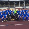 Under 18s beat Harford Tornadoes 1 - 0