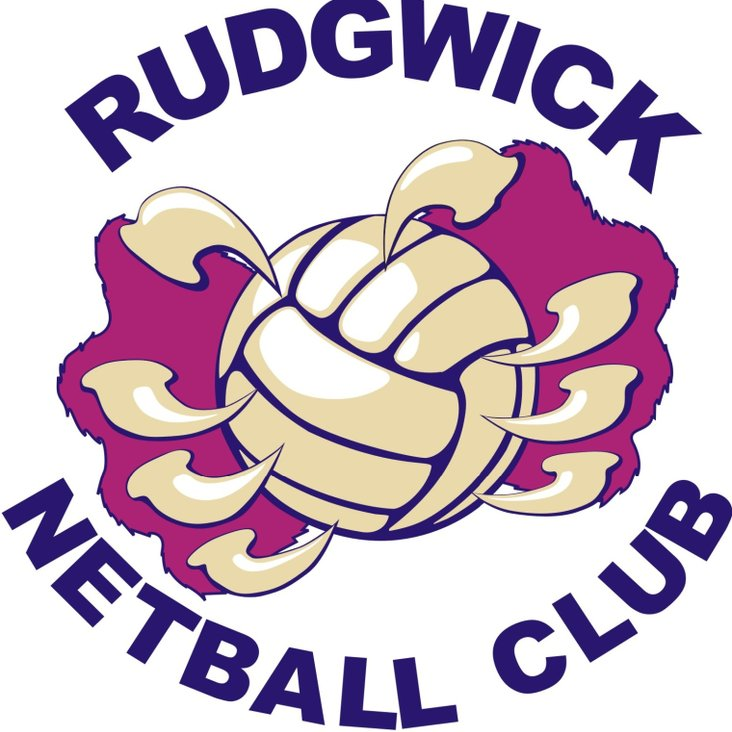 WELCOME TO RUDGWICK NETBALL CLUB<