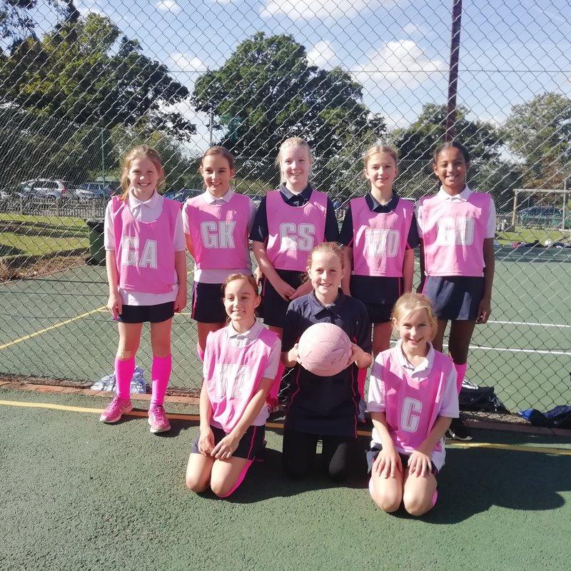Farlington tournament 29-9-18