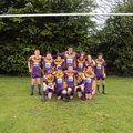 Under 15s lose to Wigan St Cuthberts 0 - 62