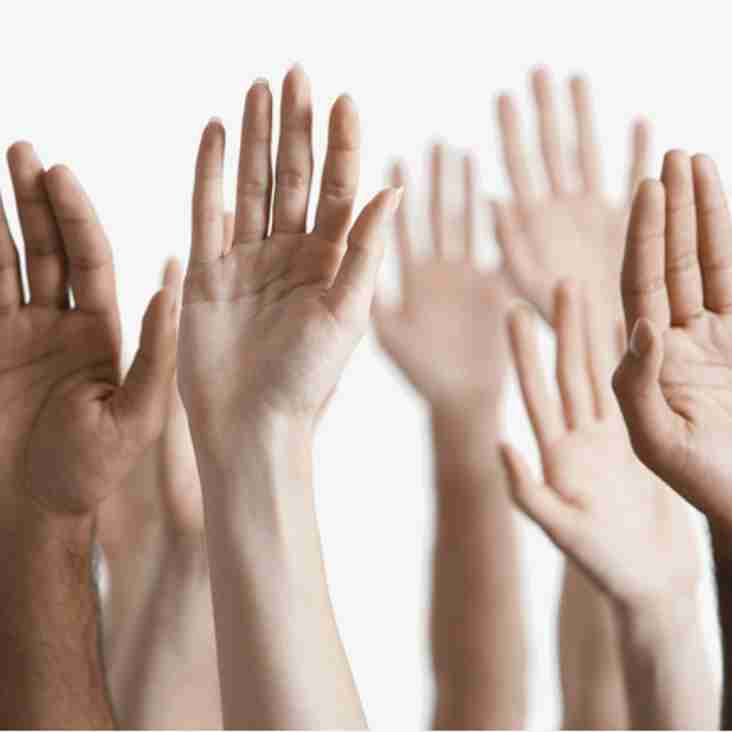 Many hands make light work, Wednesday 1st Aug from 6.30pm