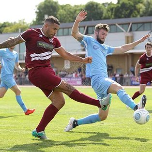 CHELMSFORD CITY 0 TORQUAY UNITED 0