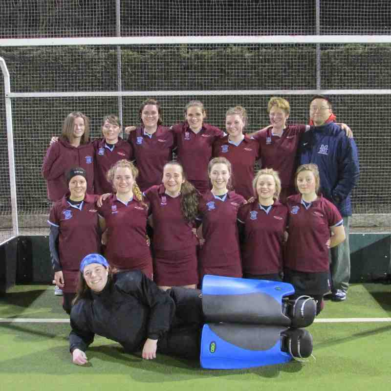 MKHC Ladies 2nd XI
